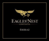 0,7 l EaglesNest 2009 Shiraz